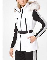 f516e96a063 Dámská vesta Michael Kors Quilted Vest