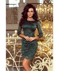 96807f944530 NUMOCO Elegantné krajkové šaty 180-3