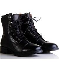 Dámské kotníkové boty Ten Points  b79339e522