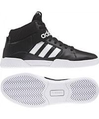 Pánské kotníkové boty adidas Originals VRX MID (Černá   Bílá) ec45a659d04