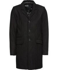 e10b0b905782 INDICODE JEANS Prechodný kabát  Mathieu Solid  čierna