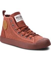 Sportcipő PALLADIUM - Plphoenix M C U 75956-255-M Sequoia Brunette c82268d81c