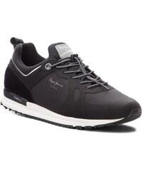 Sportcipő PEPE JEANS - Tinker Pro-Bold PMS30487 Black 999 319e0ea7b9