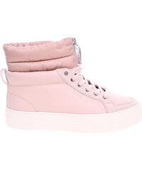3292a8f2f9f Skechers Alba - Winter Street lt. pink 73585 LTPK