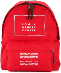 4a5fddc3ac Undercover Logic Memory Center backpack - Red