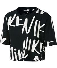 5890cd6ad7fa Nike W NSW TEE NIKE AOP CROP
