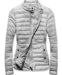 MODOVO Női steppelt kabát W78 szürke - Glami.hu 510ea789a9
