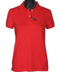 Tommy Hilfiger dámské polo tričko Easy Fit 658611 1eb94c3b428