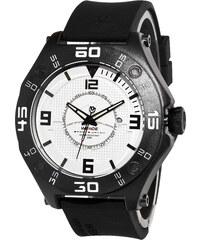 Doprava zdarma · Weide Pánské náramkové hodinky Swear černé cf002bb4e3