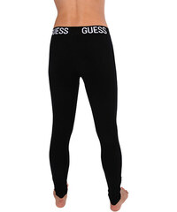 d17ebb82ebb Guess Dámské legíny Factory Women´s Bailey Logo Band Leggings