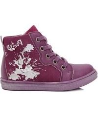 b7a45efb19c9 Dievčenské topánky - Hľadať