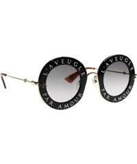 slnečné okuliare Gucci GG 0113S 001 1cfb744e5c9