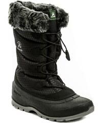 ea4e8389d57 Kamik Momentum2 Black dámská zimní obuv
