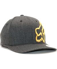 90818103582 Kšiltovka FOX Clouded Flexfit Black Gold