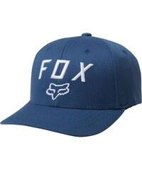 efbd33514a5 KŠILTOVKA FOX Legacy Moth 110 KIDS - modrá
