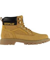 2678385a34 Caterpillar Stickshift Boots Honey