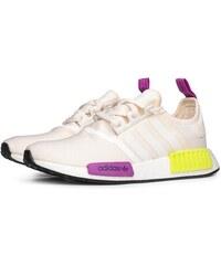 adidas Originals NMD R1 Chalk White Semi Solar Tenisky 0399e5ee4a3