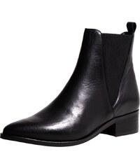 EDITED Chelsea boty  Zora  černá f477d65b8cf
