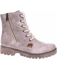 101fe724b5 Dámská kotníková obuv Rieker 78539-42 grau 78539-42