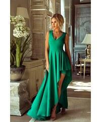 Ewomen Šaty Nicole zelené aed2724a9b