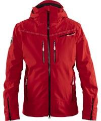 Pánská lyžařská bunda Stöckli Stoe WRT Red 42dc4c4587c