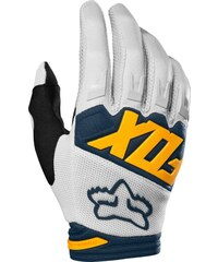 ae7177faf4 PÁNKÉ MX RUKAVICE FOX DIRTPAW GLOVE - bílá -