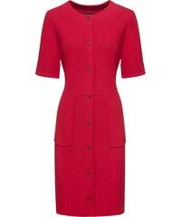 Červené šaty  a923b8a57ba