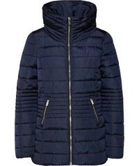 STREET ONE Zimní bunda námořnická modř 97c7c89cd7f