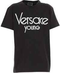Versace Dětské tričko pro chlapce Ve výprodeji d654494730