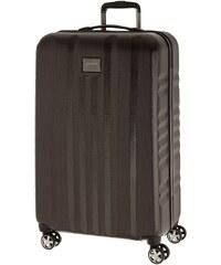 March Cestovní kufr Yearz Fly L Y104-71-39 bronzová 16e7624120