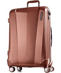 Cestovní kufr March Vision M 3300-64-09 bronzová 467b272c0a