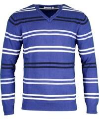 Pánský svetr Nebulus modrý 3d90c5e39b