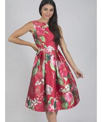 Společenské šaty Chichi London Yuliana 6b83f89178