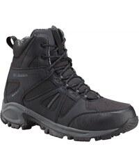 Columbia Pánska zimná obuv čierna 8a4382c8c46