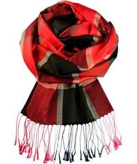 Dalmina Amalfi luxusní hedvábný šál 23ffd47992