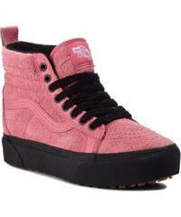 bc04ce63f96 Sneakersy VANS - SK8-Hi Platform M VN0A3TKOUCE (Mte) Desert Rose Black