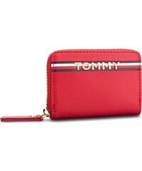 Malá Dámska Peňaženka TOMMY HILFIGER - Corp Leather Mini Za AW0AW05734 614 c6654edcf5f