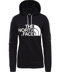 Dámska čierna mikina s kapucňou The North Face d06ec4dcf1f