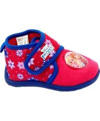 fa8b4039ba34 Disney by Arnetta Dievčenské gumové sandále Minnie - ružové - Glami.sk