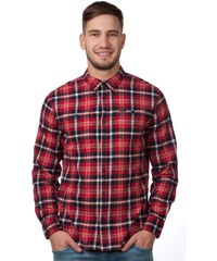 Pepe jeans kostkované pánské košile - Glami.cz 75185a1deb