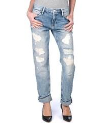 e7d80a6a2ab Pepe Jeans Dámské džíny modrá