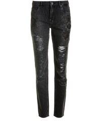 f1f1a4f56cb Pepe Jeans Dámské džíny černá