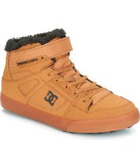 DC Shoes Tenisky Dětské PURE HT WNT EV B SHOE WE9 DC Shoes 8441bd5cf3