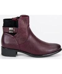 f6551dd6a8ee Filippo Dámske štýlové topánky DBT302 18B - Glami.sk