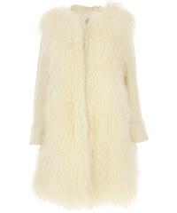 P.A.R.O.S.H. Dámský kabát Ve výprodeji 3523b63821