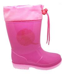 8d340f56b1 Canguro Dievčenské čižmy - ružové