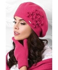 f36021483ab Zimní dámské čepice