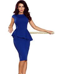 7ac7cd019aeb Šaty dámske NUMOCO 192 7 Royal Blue