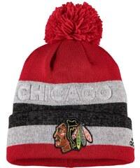 Chicago Blackhawks téli sapka redgreyblack Adidas Juliet dcf1eb8216