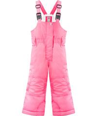 Dětské kalhoty Poivre Blanc W18-1024-BBGL Ski Bib Pants punch pink 18m 2cd00e9fae1